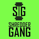 Shredder-Gang_logo